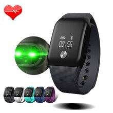 Gzdl A88 + умный Браслет фитнес-трекер сердечного ритма крови кислородом монитор браслет часы трекер сна для IOS Android WT8090