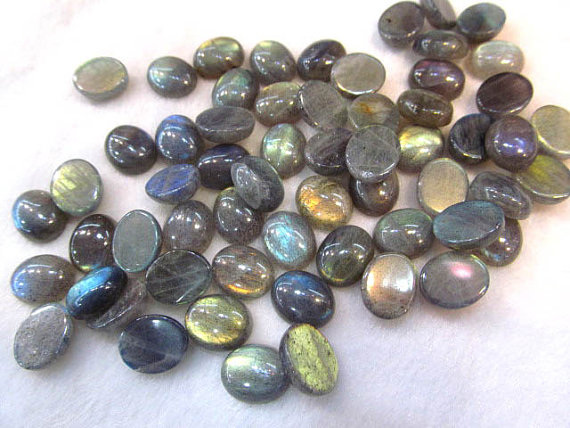high quality genuine labradorite cabochons,ova egg 15x20mm 12pcshigh quality genuine labradorite cabochons,ova egg 15x20mm 12pcs