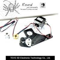TEVO Tarantula Dual Z Axis Upgraded Kit Nema 42 Step Motor T8 2 Lead Screw 375