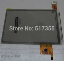 Eink  6″  600*800  LCD display screen with touch panel for Pocketbook Touch 622 free shipping