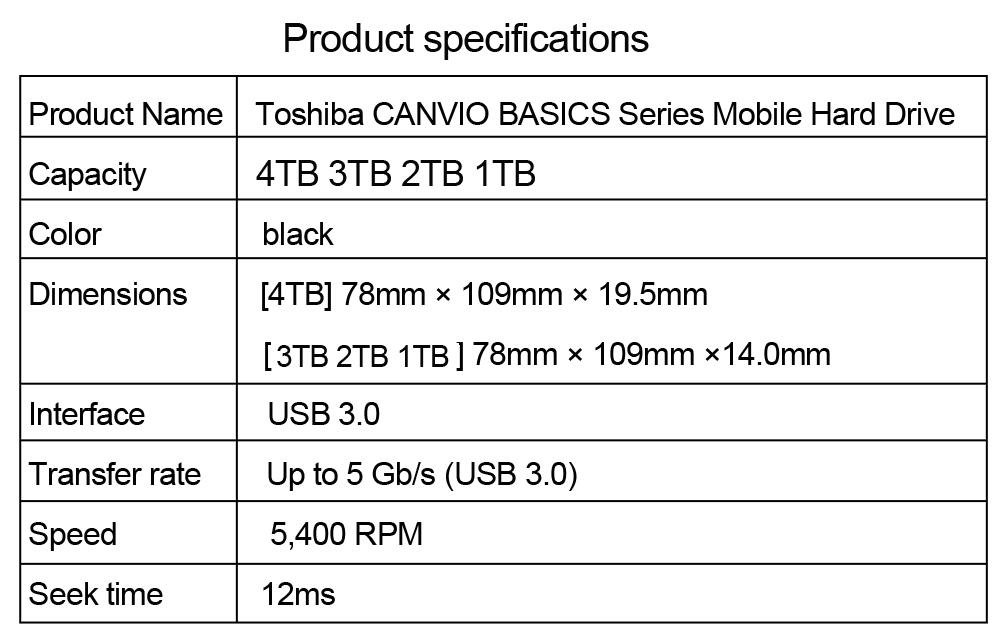 portátil 1 tb 2 disco rígido externo