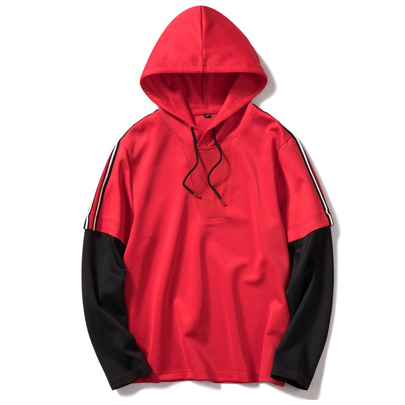 Covrlge Men Brand Fashion Hoodies 13