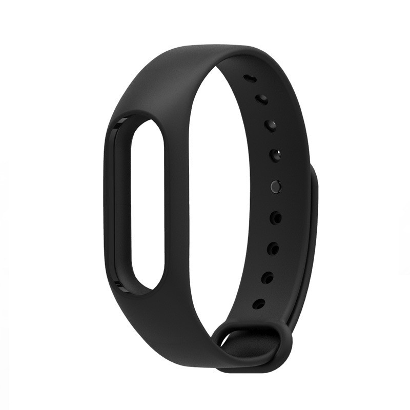 IN STOCK Xiaomi Mi Band 2 Colorful Silicone Strap For Xiaomi miband 2 Bracelet Replace Smart Wrist Strap Mi Band Accessories 13