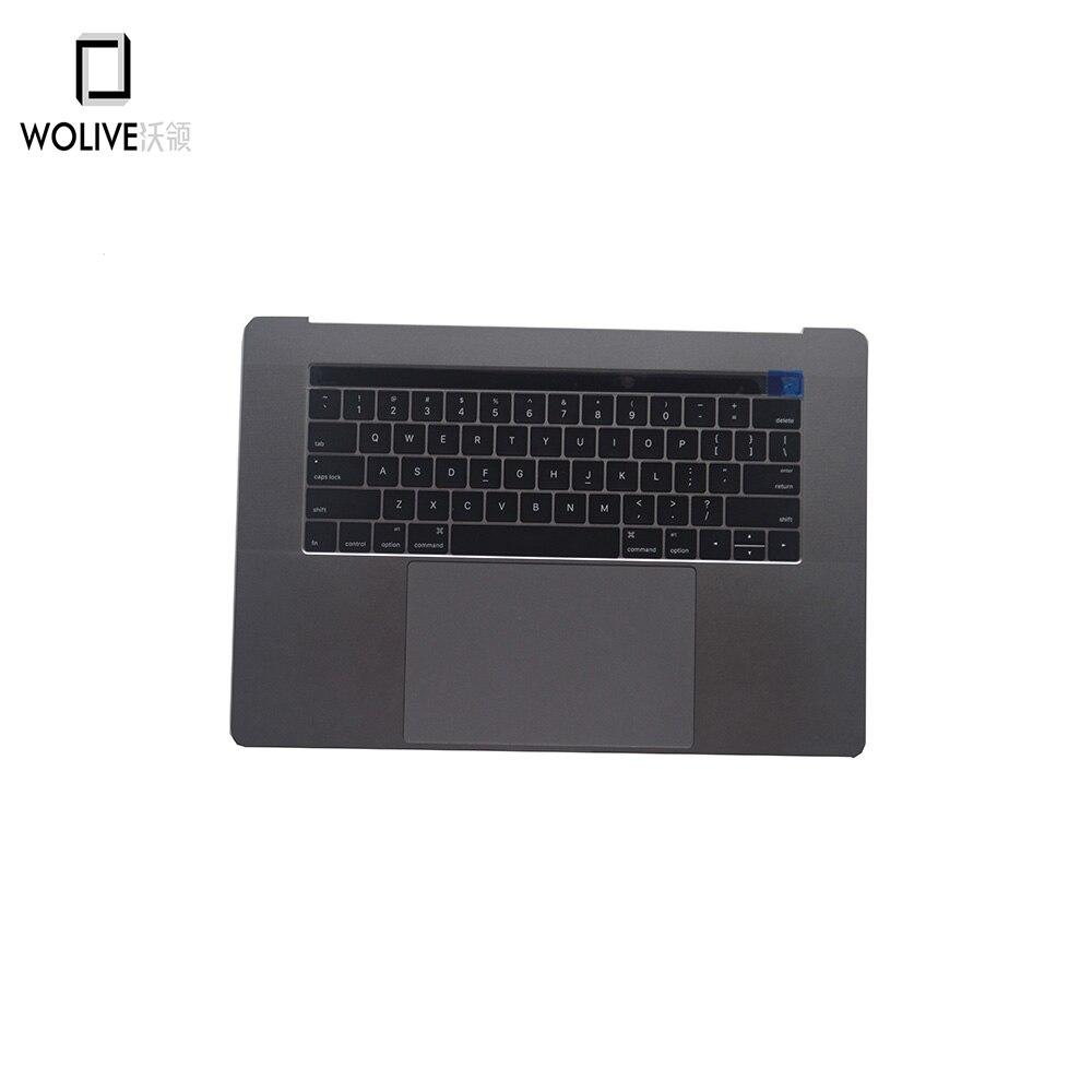 Véritable Nouveau A1707 Palm Reste Pour Macbook Pro 15