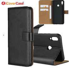 Leather Flip Coque For Huawei Honor 8X Max 8 X Case Cover Wallet Funda Mobile