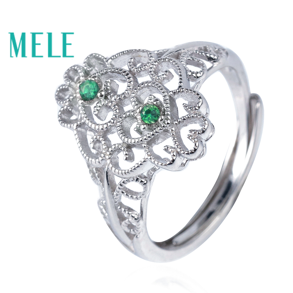 Krivox 1.25 ct Simulated Diamond 14k White Gold Finish Square Shape Halo Engagement Ring for Womens