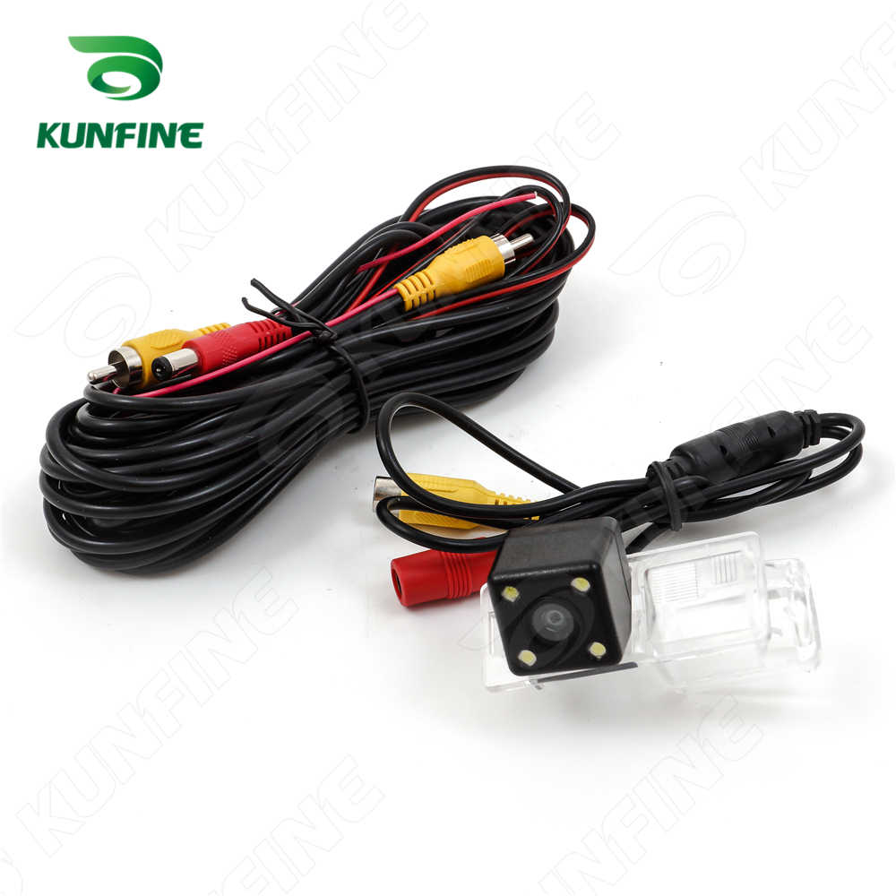 small resolution of  wireless ccd track car rear view camera for ford escape 2013 camera reverse backup camera parking