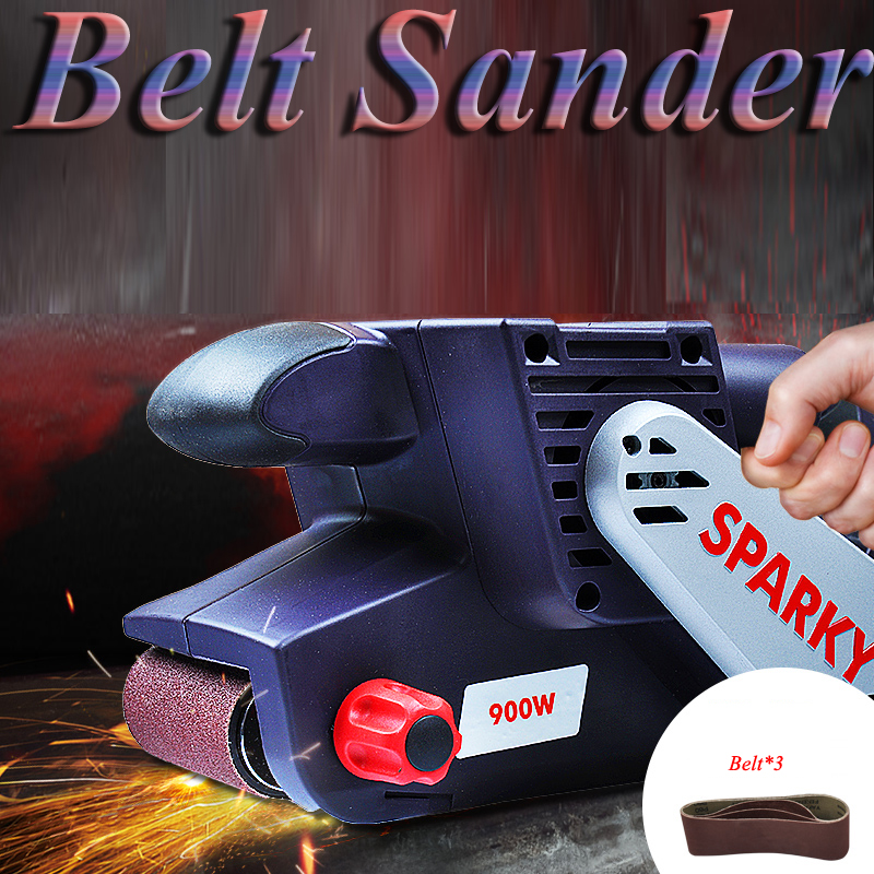 76*533mm Belt Sander 220V Handheld Polishing Machine Portable Flat Sanding Machine Sanding Machine Woodworking Power Tools76*533mm Belt Sander 220V Handheld Polishing Machine Portable Flat Sanding Machine Sanding Machine Woodworking Power Tools