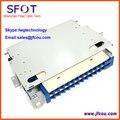 Caixa de fibra Óptica 24 Núcleo ODF. (não inlcude e adaptador pigtail)