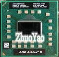 Оригинал AMD AMP360SGR22GM P360 CPU Athlon 25 Вт Dual core Socket S1 2.3 Г P340 P540 P560 P860