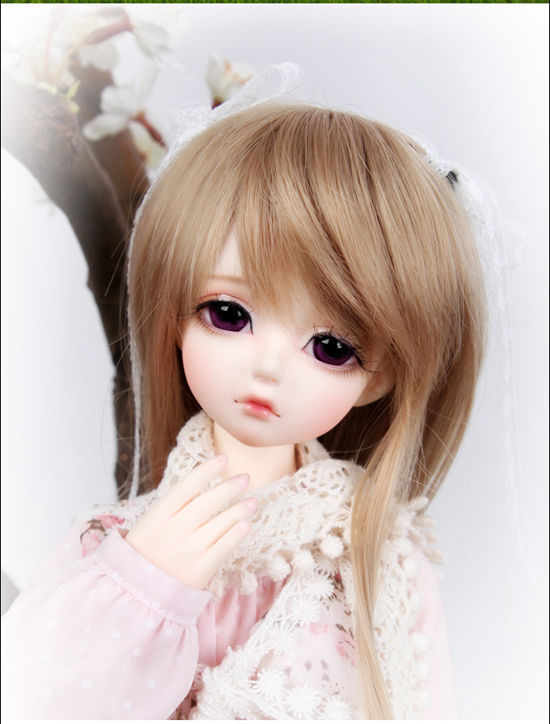 1/4 scale doll Nude BJD Recast BJD/SD Kid cute Girl Resin Doll Model Toys.not include clothes,shoes,wig and accessorie A15A519 1 4 scale doll nude bjd recast bjd sd kid cute girl resin doll model toys not include clothes shoes wig and accessories a15a590r
