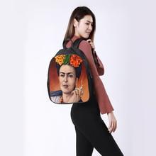Купить с кэшбэком CROWDALE 15 inches Fashion Backpack Women Children Schoolbag Back Pack Leisure Korean Ladies Knapsack Laptop Travel Bags