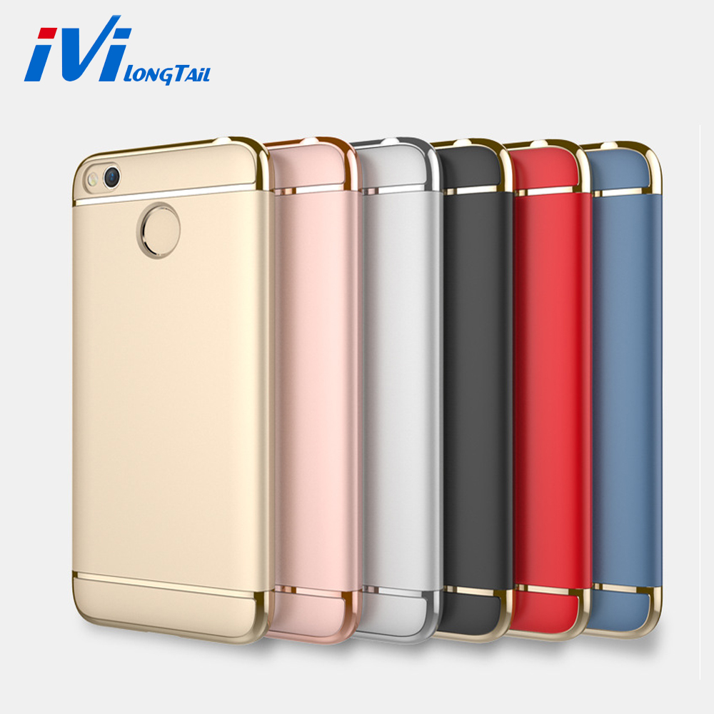 Case For Xiaomi Redmi 4x 4 Pro 4a Note Mi6 Mi5 Mi5s Ma1 2gb 16gb Gold