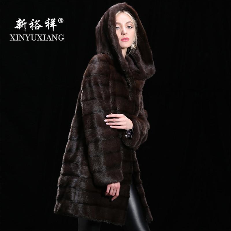Προσαρμόσιμο πραγματικό γούνινο - Γυναικείος ρουχισμός - Φωτογραφία 1