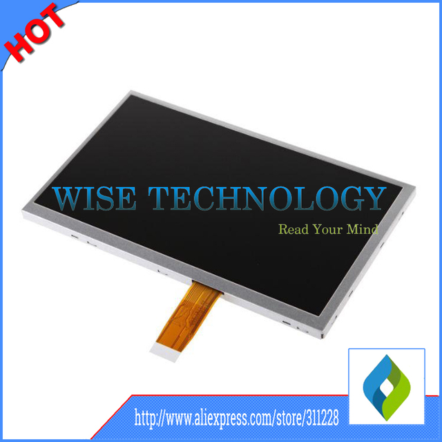 For trimble ez guide 500 7 inch tft lcd screen display panel for trimble ez guide 500 7 inch tft lcd screen display panel pda sciox Images