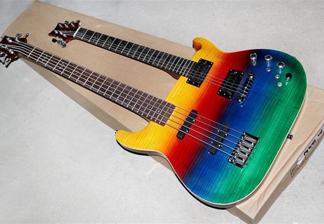 guitare electrique 6 cordes