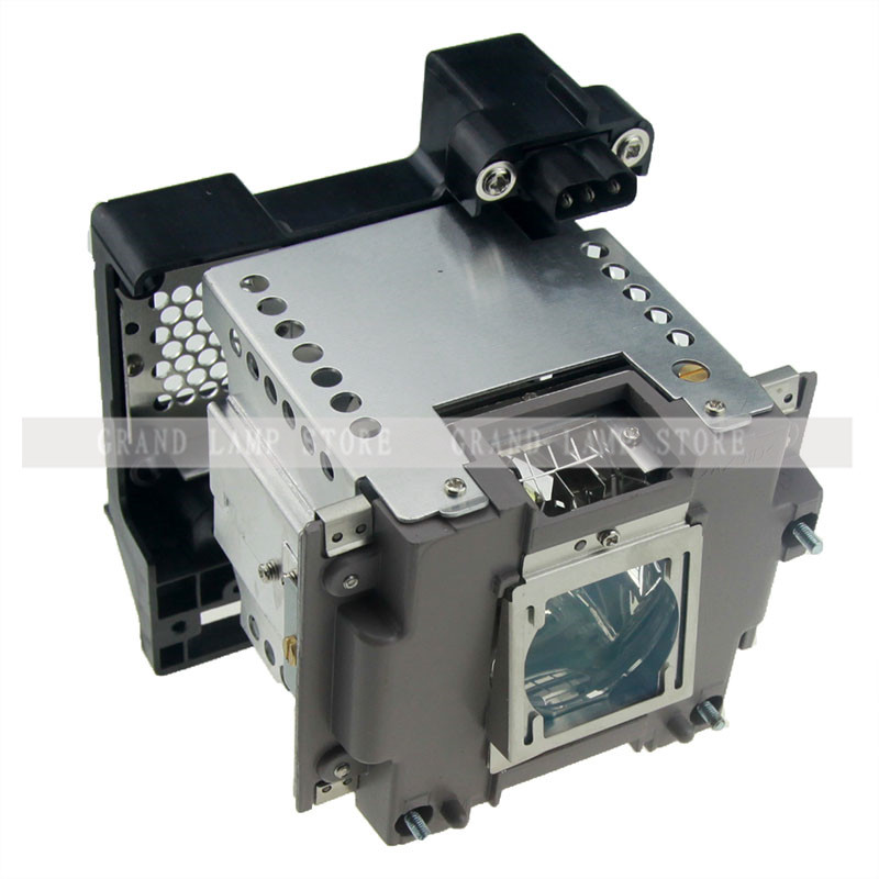 ФОТО Replacement bare Lamp VLT-XD8000LP/915D116O14 For GX8100 GX9100 GW8500 XD8100U XD8200U GU8800 With Housing Happybate