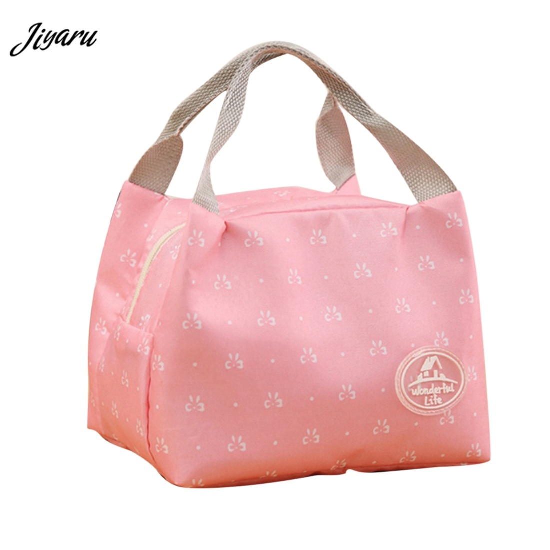 Hot Sale Lunch Bag Portable Insulated Lunch Bag Kids Snack Lunch Box Carry Tote Storage Cooler Picnic Food Pouch for WomenHot Sale Lunch Bag Portable Insulated Lunch Bag Kids Snack Lunch Box Carry Tote Storage Cooler Picnic Food Pouch for Women