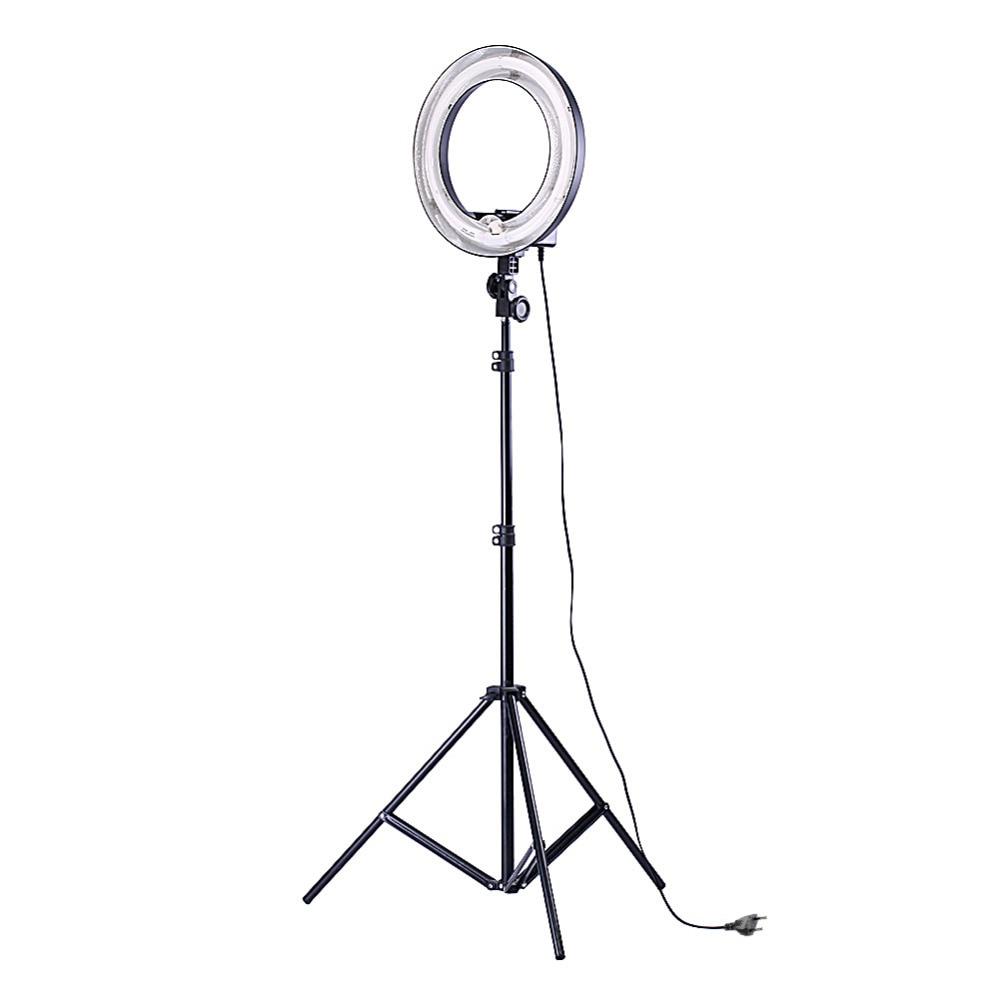 Neewer Photo Camera Kit Fluorescent Ring Flash Light
