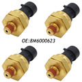 New 4pcs 8M6000623 case For Mercruiser OEM Water Pressure Sender Sensor Switch
