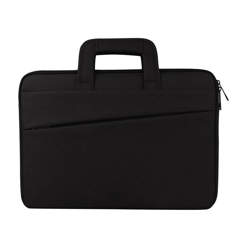 Gepäck & Taschen Liberal Wasserdichte 15,6 Zoll Laptop Taschen Tragbare Handtasche Computer Fall Aktentaschen Air Pro Jade Weiß