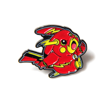 Pocket monster pikachu cosplay women 90s funny cartoon backpack clothes diy decoration Enamel Brooches badge tie collar pins
