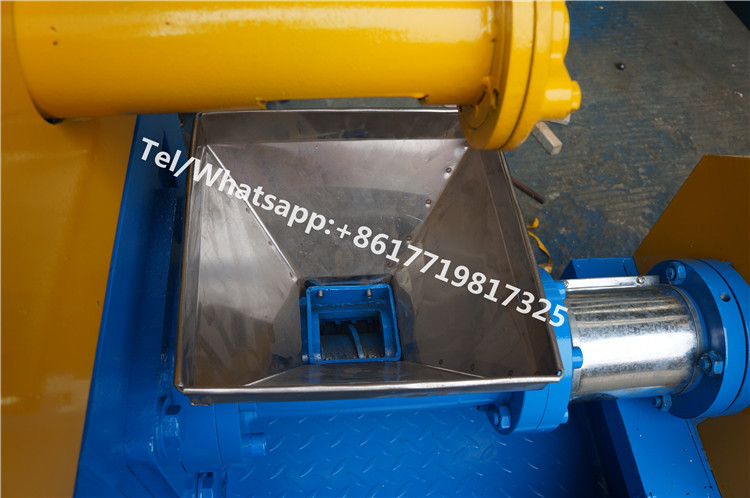 CN-70B Tilapia Catfish Dog Fish Feed Machine /shrimp Feed Pellet Plant/automatic Chicken Feed Machine