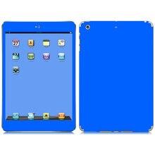 Vinyl Decal Protective livre Venda Quente Adesivo Da Tampa Da Pele para APPLE iPad mini 2
