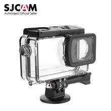 Orijinal sualtı su geçirmez kılıf SJCAM SJ8 hava SJ8 artı SJ8 Pro dalış 30M eylem kamera DVR SJCAM aksesuarları