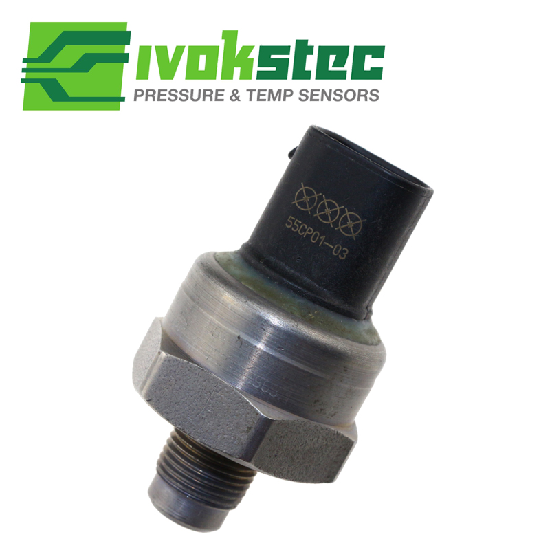 Original ESP Brake Fluid Pressure Sensor Sender For Mercedes Benz W202 W203 W163 W210 R170 SLK32 55CP01 03 0015427518 sender     - title=