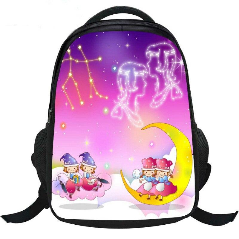 Kids Backpacks Children School Bags Girls Boys Cartoon Schoolbag Primary School Backpacks Princess Backpacks Mochila Infantil
