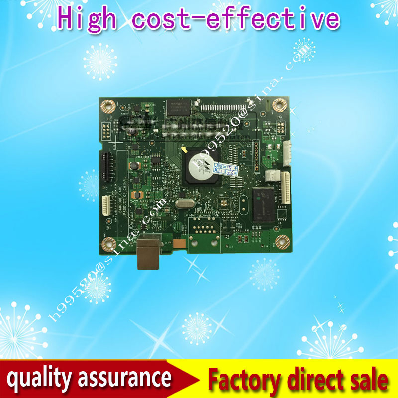 Formatter Board for HP  PRO400 M401 401d 400 M401d CF149-60001 Formatter Pca Assy logic Main Board MainBoard mother board new formatter pca assy formatter board logic main board mainboard mother board for hp cp1210 cp1215 1210 1215 cb505 60001