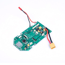 Original Hubsan X4 PRO H109S FPV RC Drone Quadcopter Spare Parts Main PCB Module H109S-10 Accessories for Hubsan H109S X4 PRO