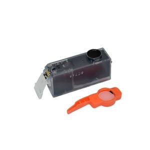 Image 3 - PGI 425 Cli 426 Compatible ink Cartridge For Canon PGI425 CLI426 PIXMA IP4840 IP4940 IX6540 MG5140 MG5240 MG5340 MX714 Printer