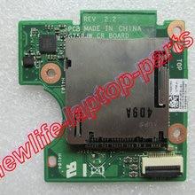 G750JW SD карта плата считывателя G750JW_CR для тестирования системной платы хорошее