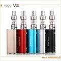 US/RU Stock! V30 30W E-Cig Hookah shisha pen Variable Wattage Vape Mod OLED 2200mah Box Mod Electronic Cigarette Kit VS Jomo-80