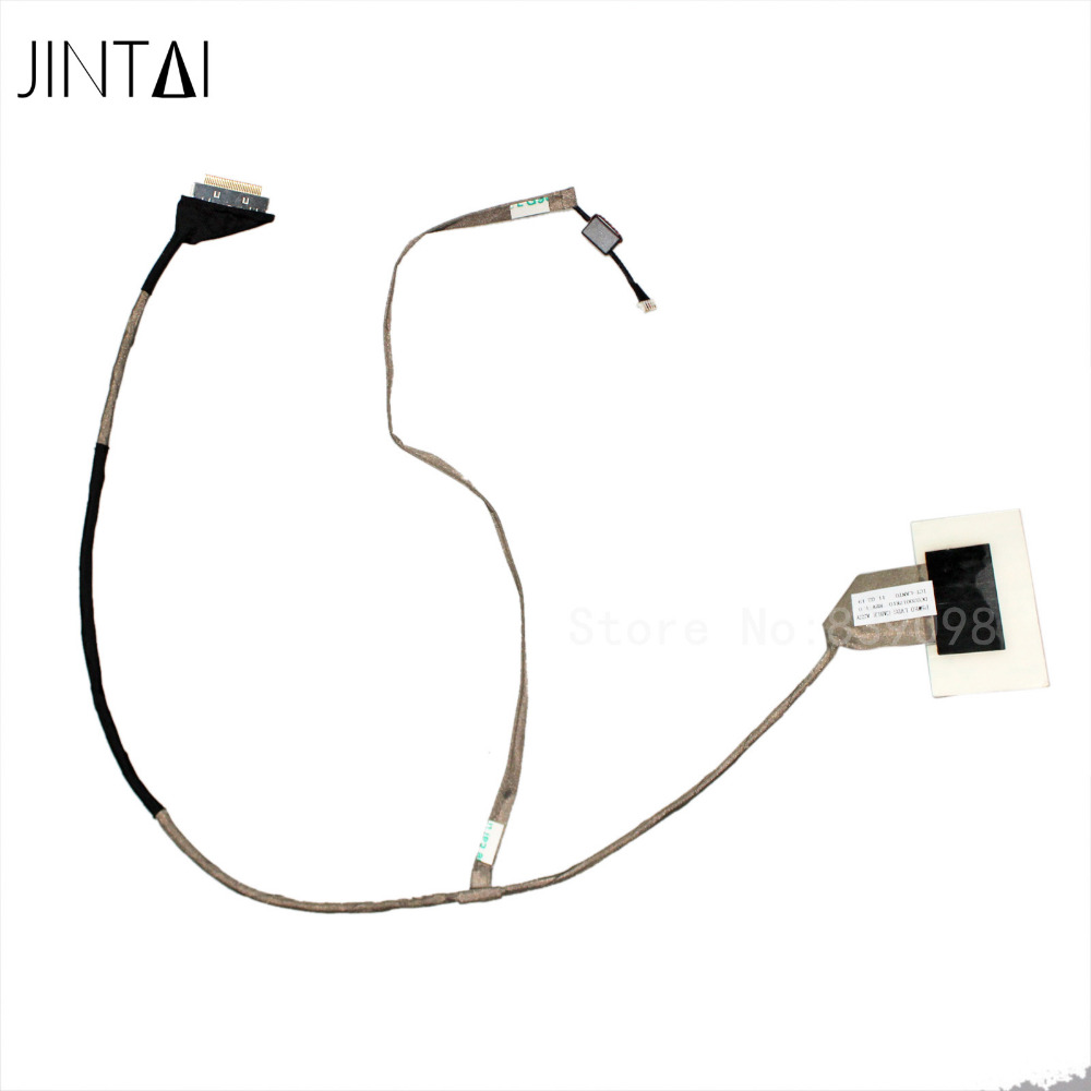 JINTAI LCD LVDS FLEX cable For Acer Aspire 5750 5750G 5755