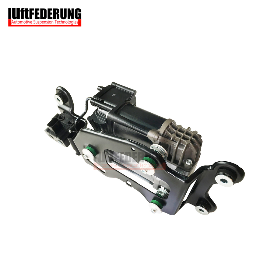 Luftfederung Air Suspension Air Compressor With Bracket Suspension Valve Fit BMW X5 X6 F15 F16 37206875177 37206850555  Luftfederung Air Suspension Air Compressor With Bracket Suspension Valve Fit BMW X5 X6 F15 F16 37206875177 37206850555