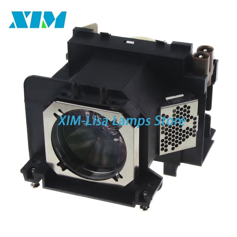 Original Projector Replacement Lamp with housing ET-LAV400 For Panasonic PT-VX600 PT-VX605N PT-VZ570 PT-VZ575N PT-VW530 xim lisa lamps brand new et lav400 projector replacement lamp bulbs for panasonic pt vw530 vw535n vx600 vx605n vz570 vz575