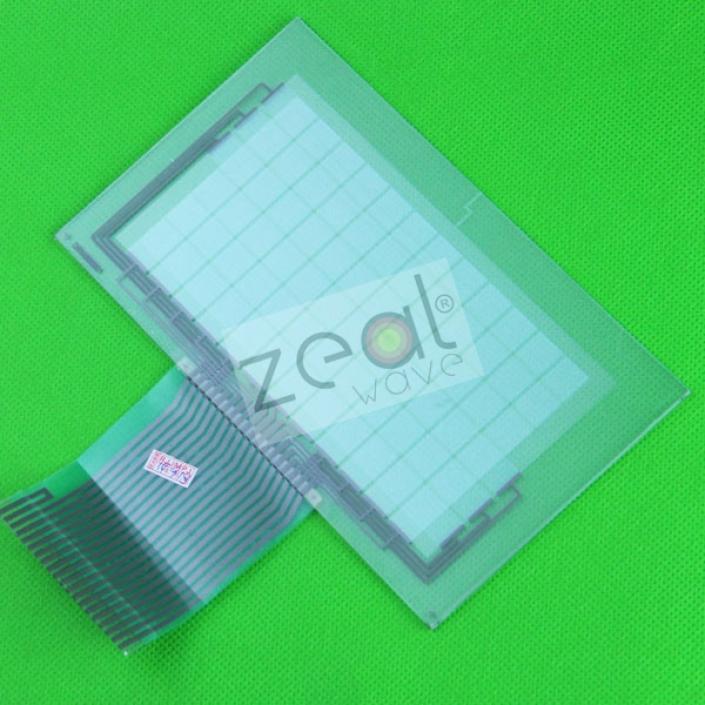 все цены на  Free Shipping Touch Panel Screen Glass For NT20S-ST121B-EV3 NT20S-ST121B-V3 NT20S-ST121-EV3  онлайн