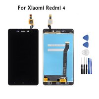 High Quality For Xiaomi Redmi 4 Standard Replacement LCD Screen Display Touch Screen Digitizer For Redmi