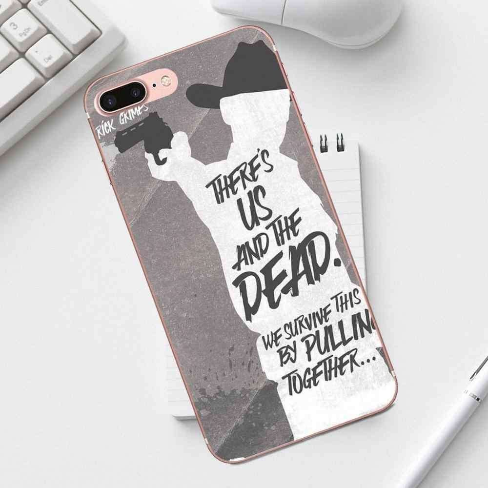 Qdowpz The Walking Dead Question Twd Quotes For Galaxy Alpha Core ...