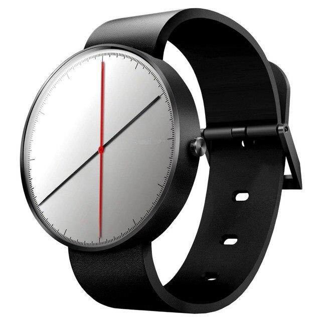 EUTOUR 2017 Brand Black White Silicone Watches Student Women Men Sport Quartz Wr