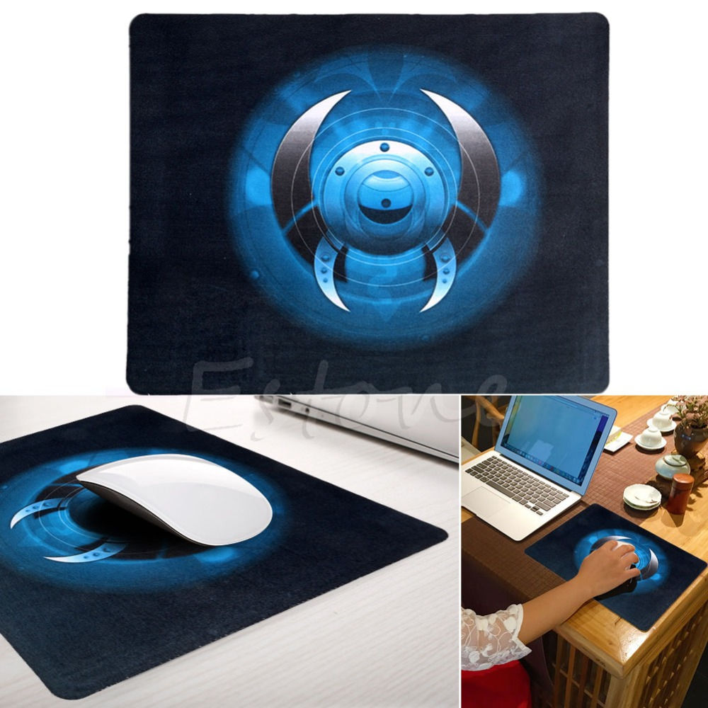 Anti-Slip Mousepad Mousemat Game Gaming Mice Mouse Pad Mat Speed For PC Laptop  stitched edge rubber cs go large gaming mouse pad pc computer laptop mousepad for apple logo style print gamer speed mice mat