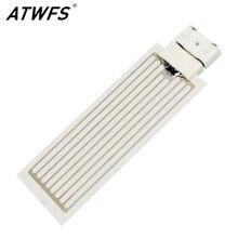 ATWFS גבוהה באיכות 10 g/h שני צדדי מחולל אוזון צלחת קרמיקה אוזון גנרטור נקי חלקי אוזון צלחת