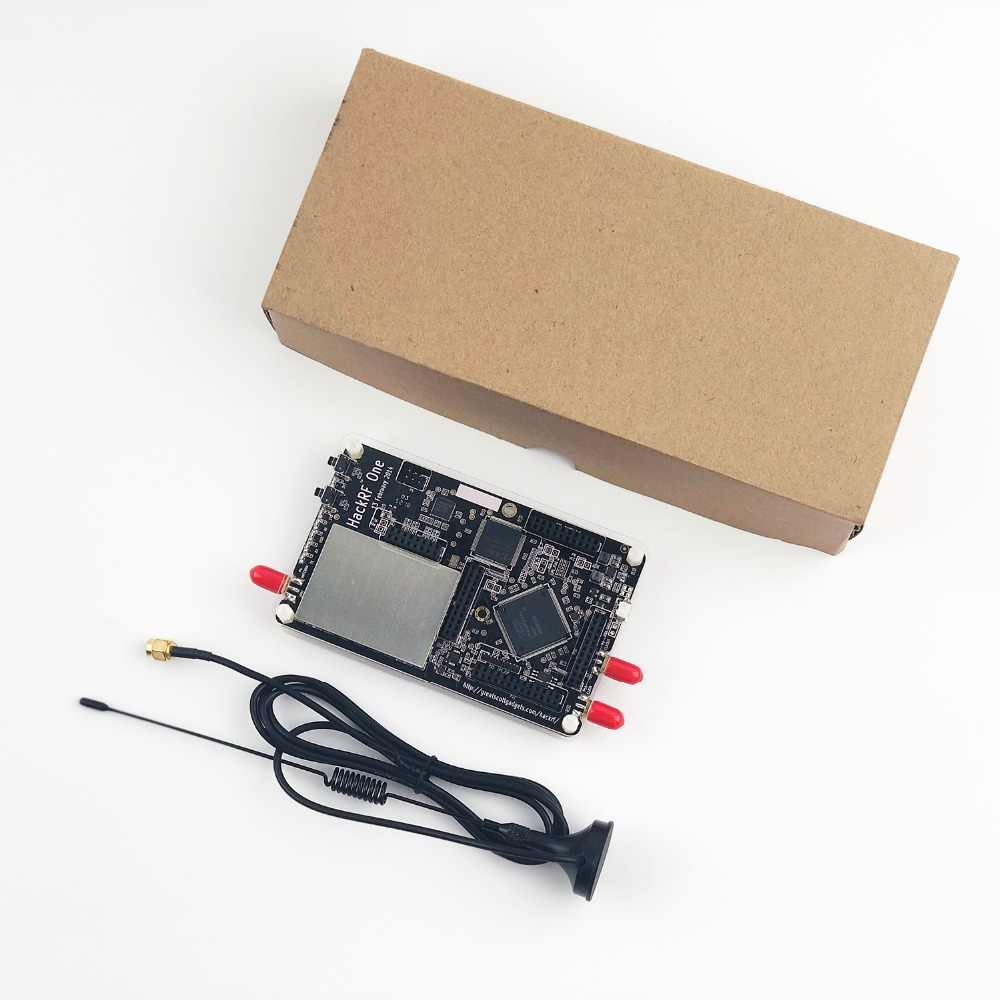 Hackrf sdr 開発ハッキングボード hackrf 1 (1-6) ハッキングソフトウェア