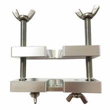 Мундштук съемник инструмент латунь-ветер инструмент мундштук Съемник регулируемый портативный профессиональный 3,94x4,33 дюймов