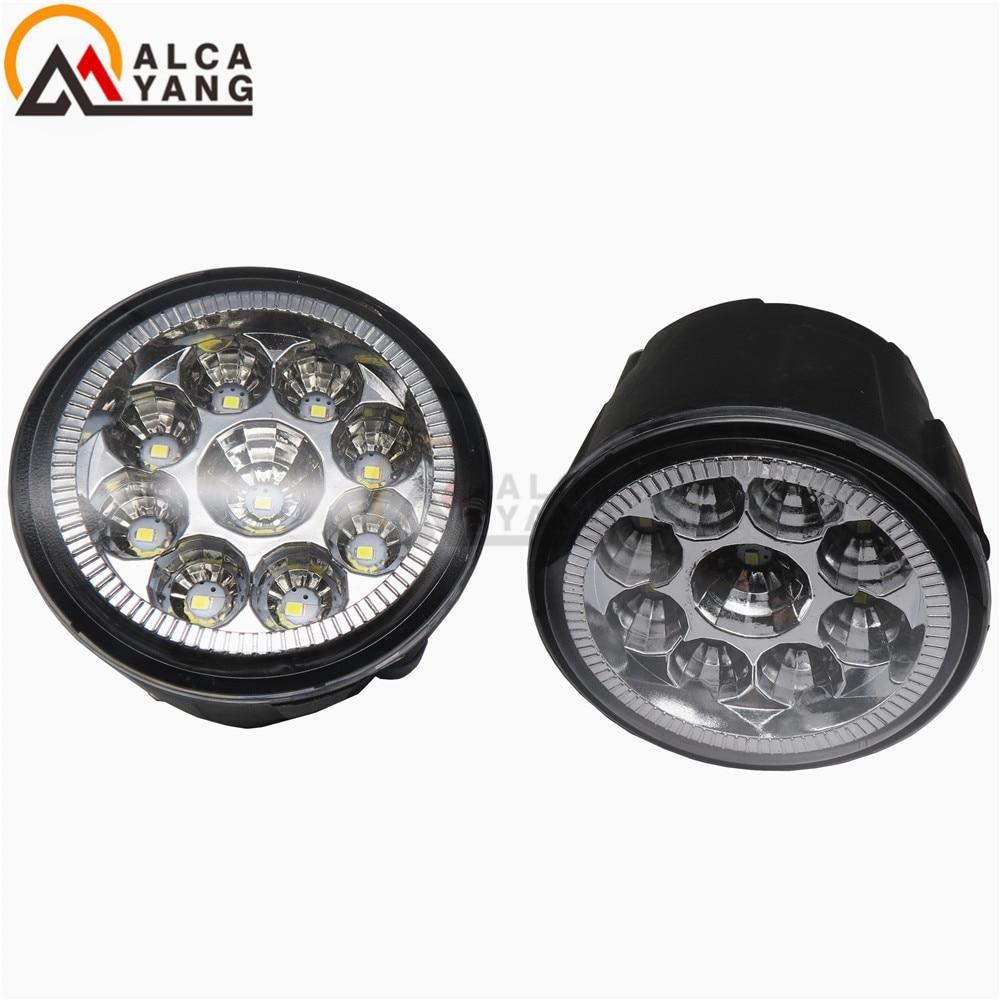 1set eagle eye Car styling Fog lights halogen lamps For Infiniti FX30D EX37/35 QX70/56/60 FX50/45/35/37 2006-2014 car styling halogen fog lights fog lamps for nissan fuga 2004 12v 1 set