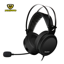 Cheaper NUBWO N7 Gaming Headset PS4 Bass Casque Gaming Headphone Headset With Microphone Mic For Xbox one New/PC Gamer/Nintendo Switch