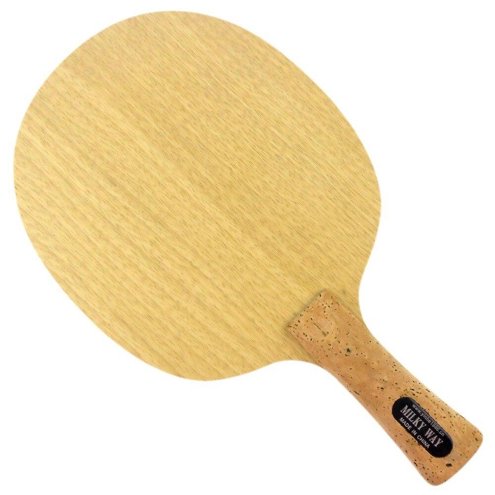 Galaxy YINHE LQ-2 LQ2 LQ 2 Professional Defensive Table Tennis PingPong blade yinhe milky way galaxy n9s table tennis pingpong blade long shakehand fl